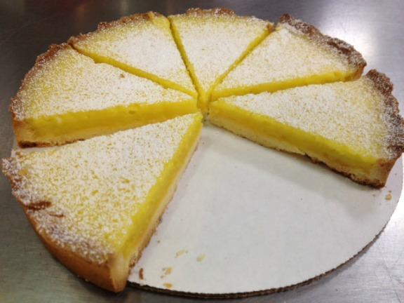 Lemon-Tart